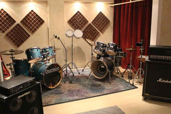 drumland-studio